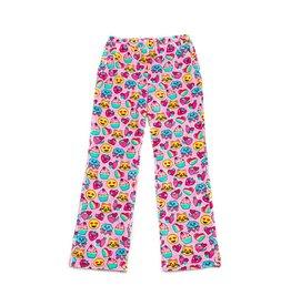 Candy Pink Sweets & Treats Plush Pants