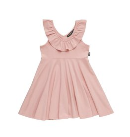 Rock Your Kid Ruffled Sleeveless Dress