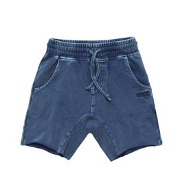 Rock Your Kid Blue Wash Denim Shorts