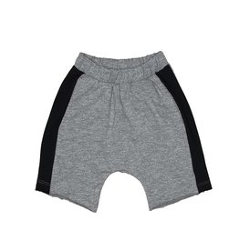 Joah Love Side Contrast Shorts