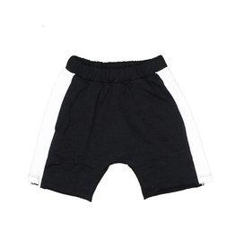 Joah Love Side Contrast Shorts