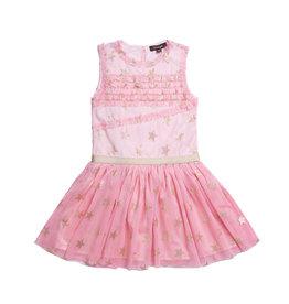 Imoga Gold Stars Sleeveless Dress