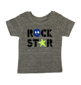 Small Change Toddler Rock Star Tee