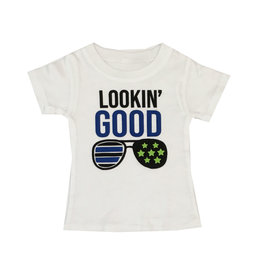 Small Change Toddler Lookin' Good Tee