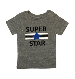 Small Change Toddler Super Star Tee