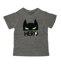 Small Change Toddler Hero Tee