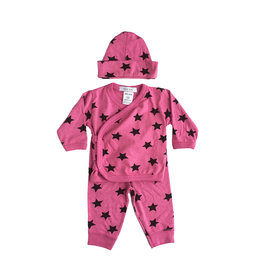 Little Mish Bubblegum Star 3pc Set