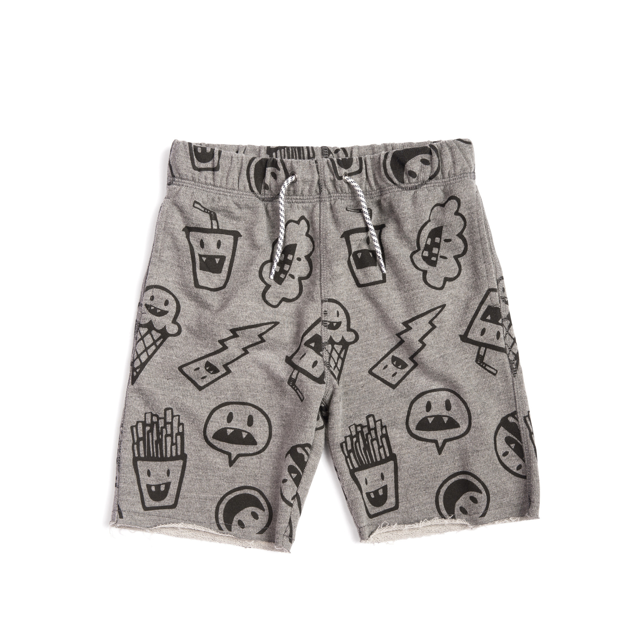 Appaman Foodie Print Infant Shorts