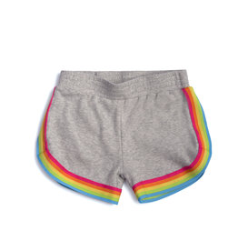 Appaman Rainbow Trim Shorts