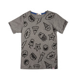 Appaman Foodie Print Infant Tee