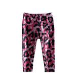 Dori Creations Infant Glitter Leopard Leggings