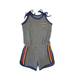 Tiny Whales Good Vibes Romper