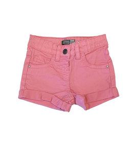 Losan Pink Cuffed Shorts