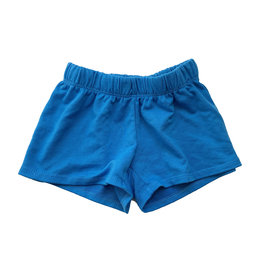 Firehouse Turquoise Sweat Shorts