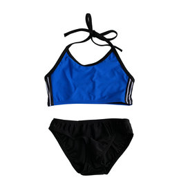 Cruz Sports Stripe Bikini