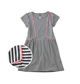 Tea Collection Striped Toddler Dress