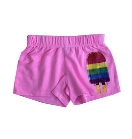 Firehouse Popsicle Shorts