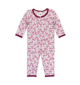 Esme Infant Flamingo PJ Set