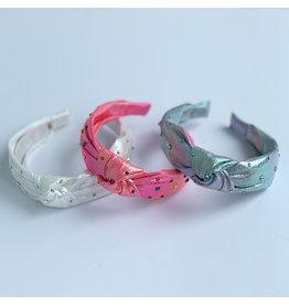 Girls Galaxy Knotted Headbands (3 Styles)