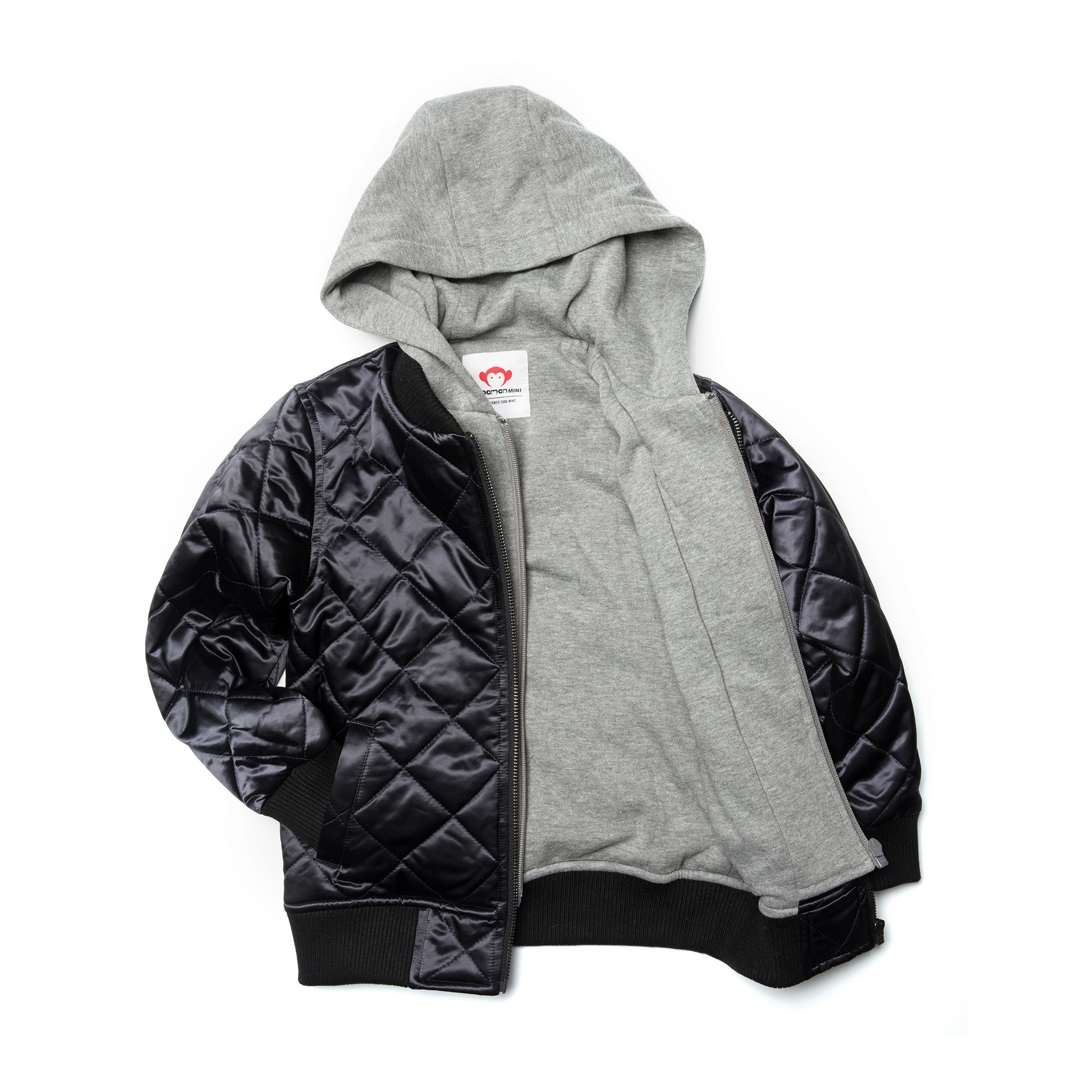 Appaman BX Bomber Jacket