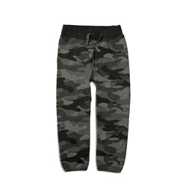 Appaman Camo Print Gym Sweats