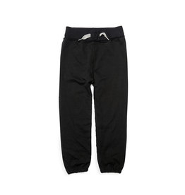 Appaman Black Gym Sweats