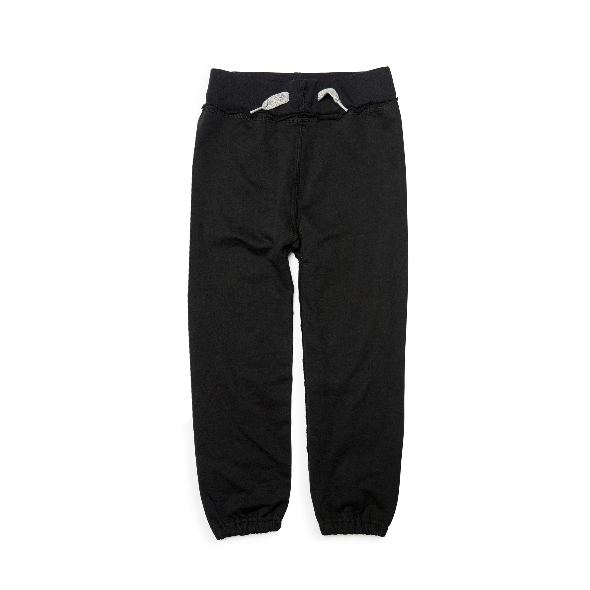 Appaman Black Gym Sweats