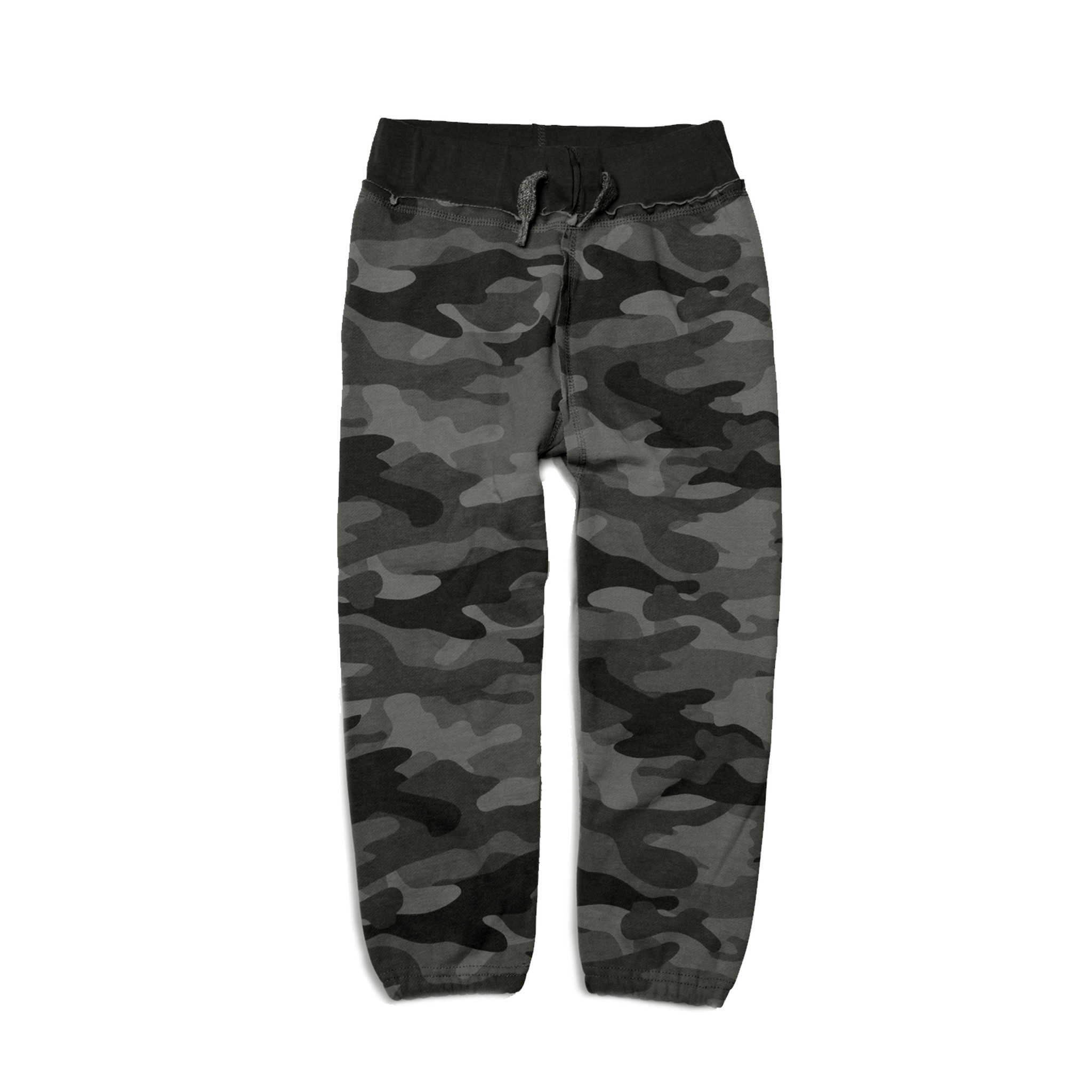 Appaman Camo Print Infant Gym Sweats