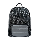 Bari Lynn Scattered Stars Backpack