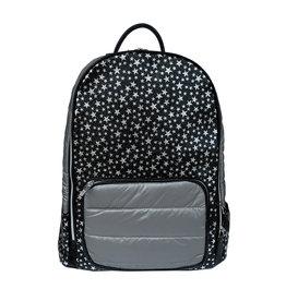 Bari Lynn Scattered Stars Backpack