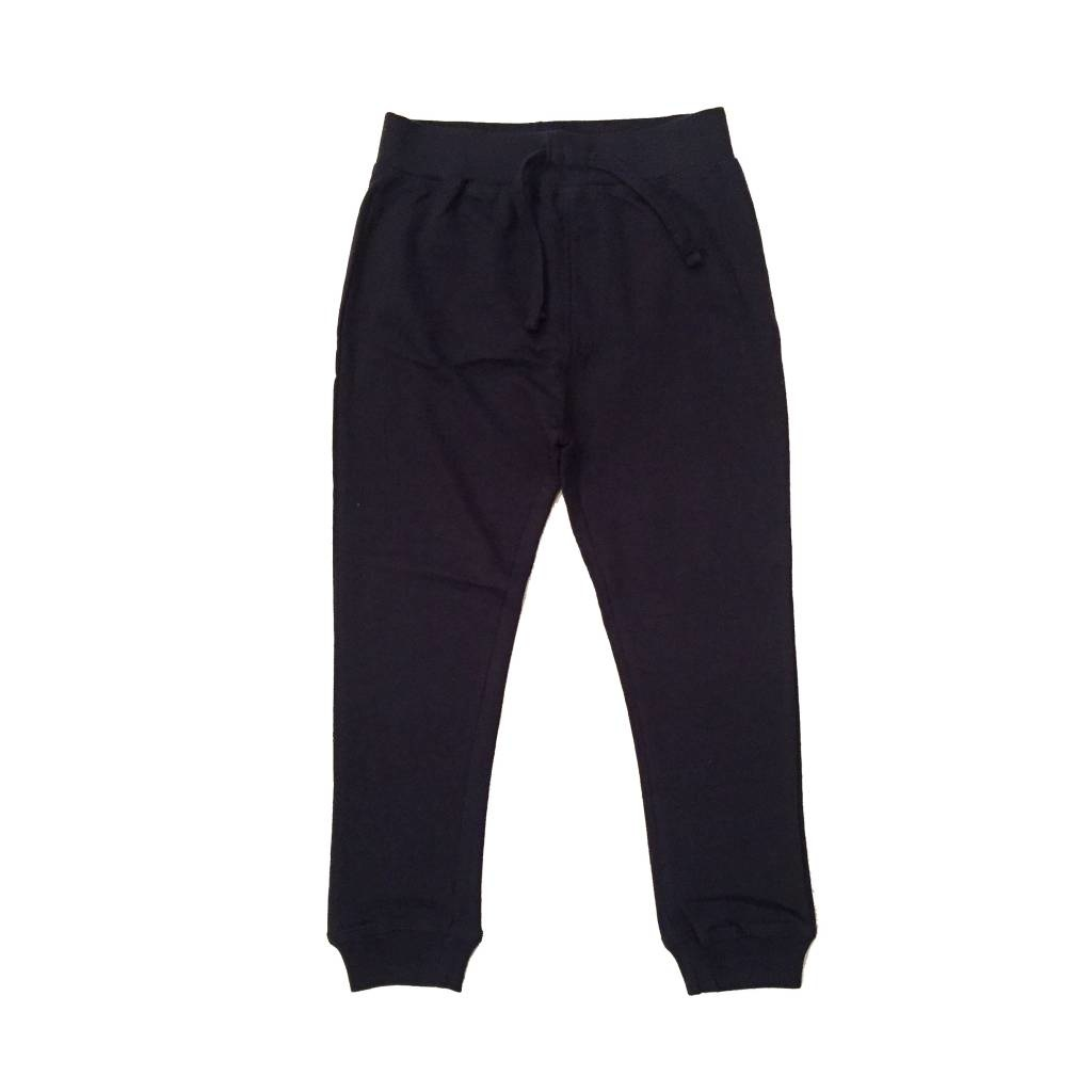 Mish Navy Infant Joggers