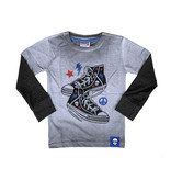 Mish Infant Sneakers Top