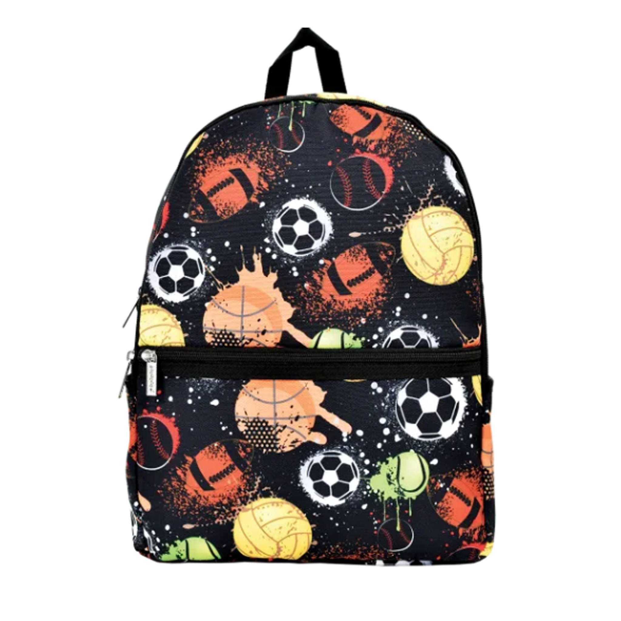 iScream Graffiti Sports Backpack