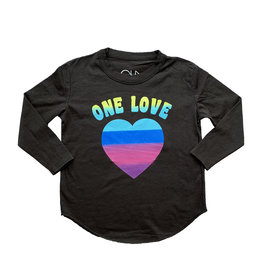 Chaser One Love Top