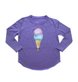 Chaser Dripping Ice Cream Cone Top