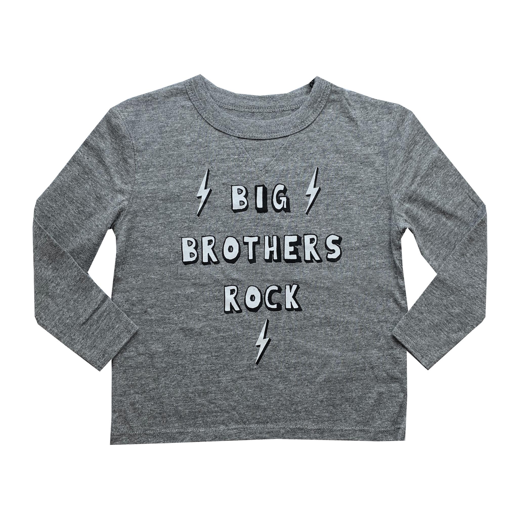 Chaser Big Bro Rock Top