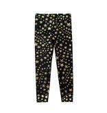 Dori Creations Gold Stars Legging