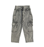 Mish Infant Coal Enzyme Cargo Pants