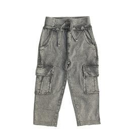 Mish Infant Coal Enzyme Cargo Pants