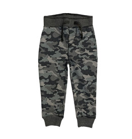 Mish Infant Black Camo Jogger