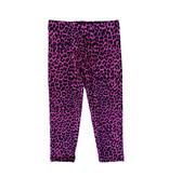 Dori Creations Infant Pink Leopard Legging