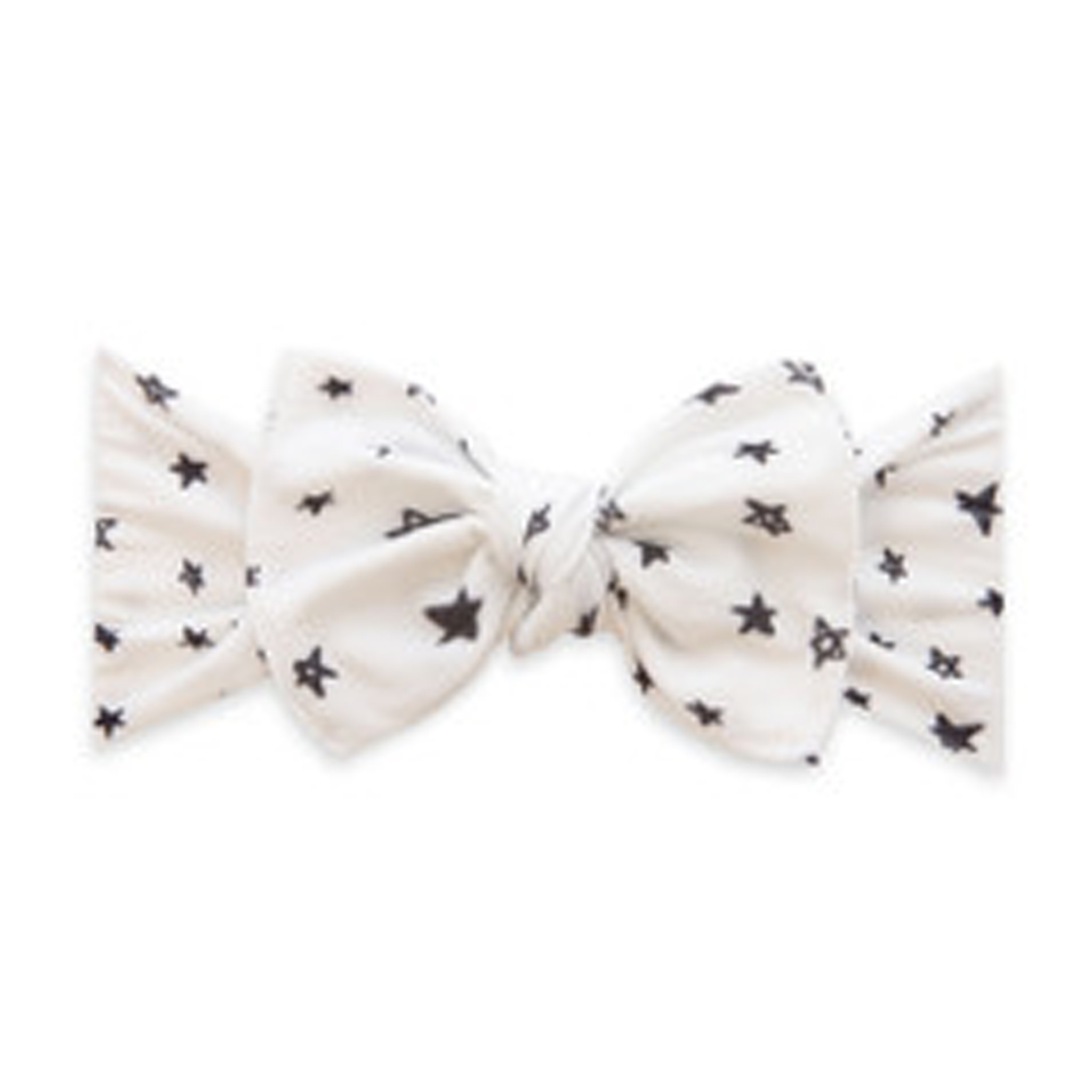 Baby Bling Scattered Stars Headband