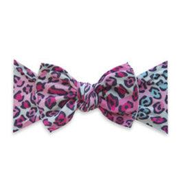 Baby Bling Pink Cheetah Headband