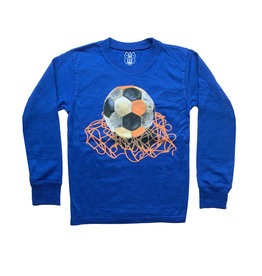 Wes & Willy Soccer Top