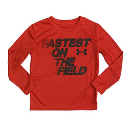 Under Armour Fastest on the Field Top