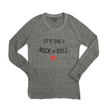 Project Riot It's Only Rock & Roll Top