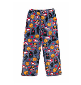 Sovereign Basketball Fan Plush Lounge Pants
