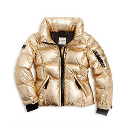 SAM Gold Freestyle Jacket