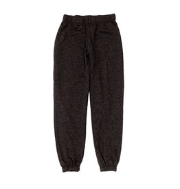 Firehouse Junior Soft Charcoal Sweatpants