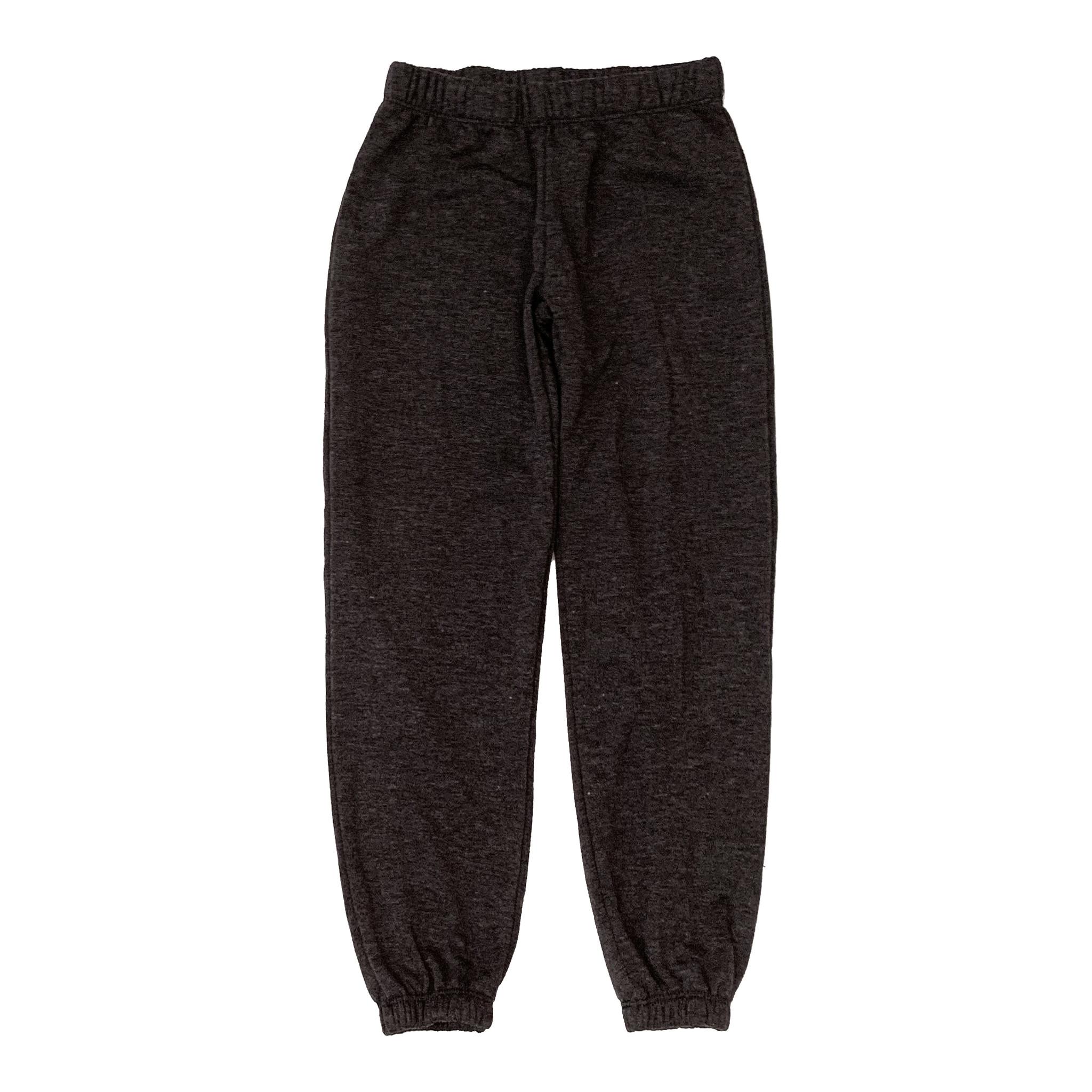 Firehouse Soft Charcoal Sweatpants